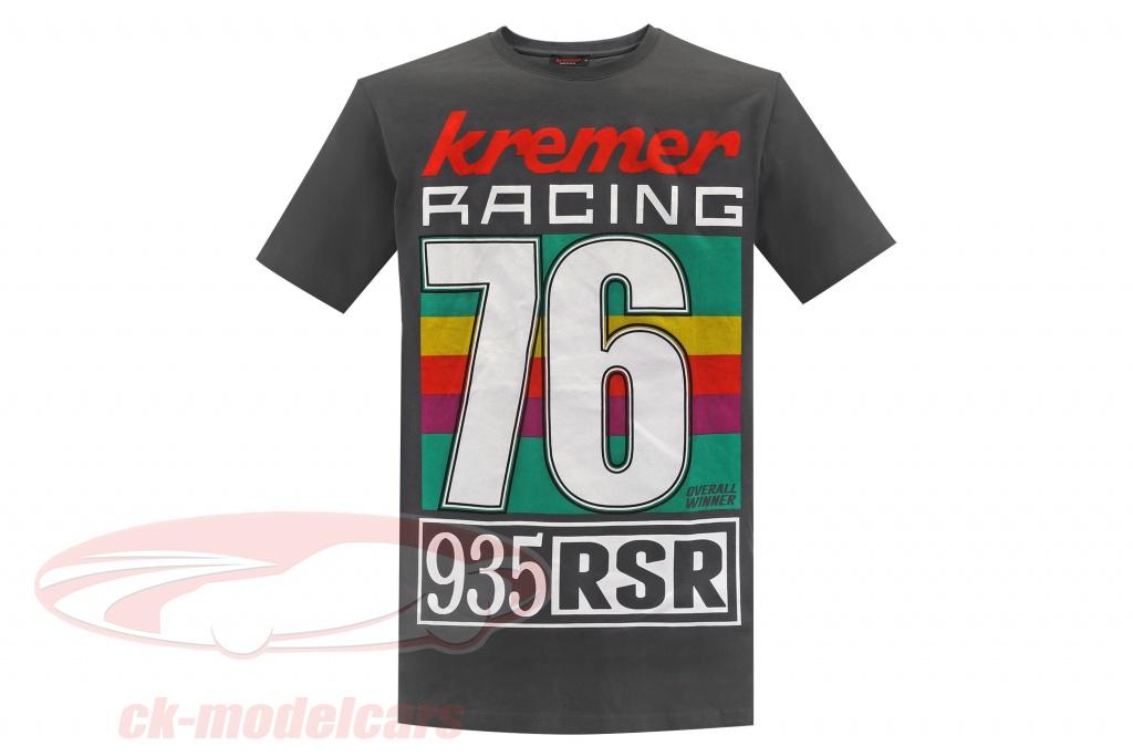 maglietta-kremer-racing-76-grigio-kr-16-176/s/