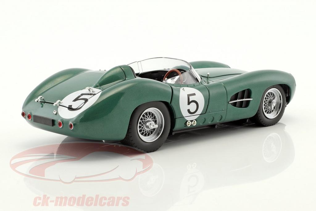 1:18 CMR aston martin DBR 1 winner 24h le mans Shelby//Salvadori 1959