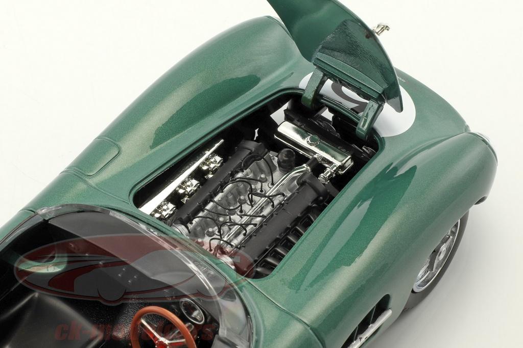 Aston Martin Dbr 1 Winner 24h Le Mans 1959 Cmr113 1 18 Cmr Modellbau Auto Verkehrsmodelle