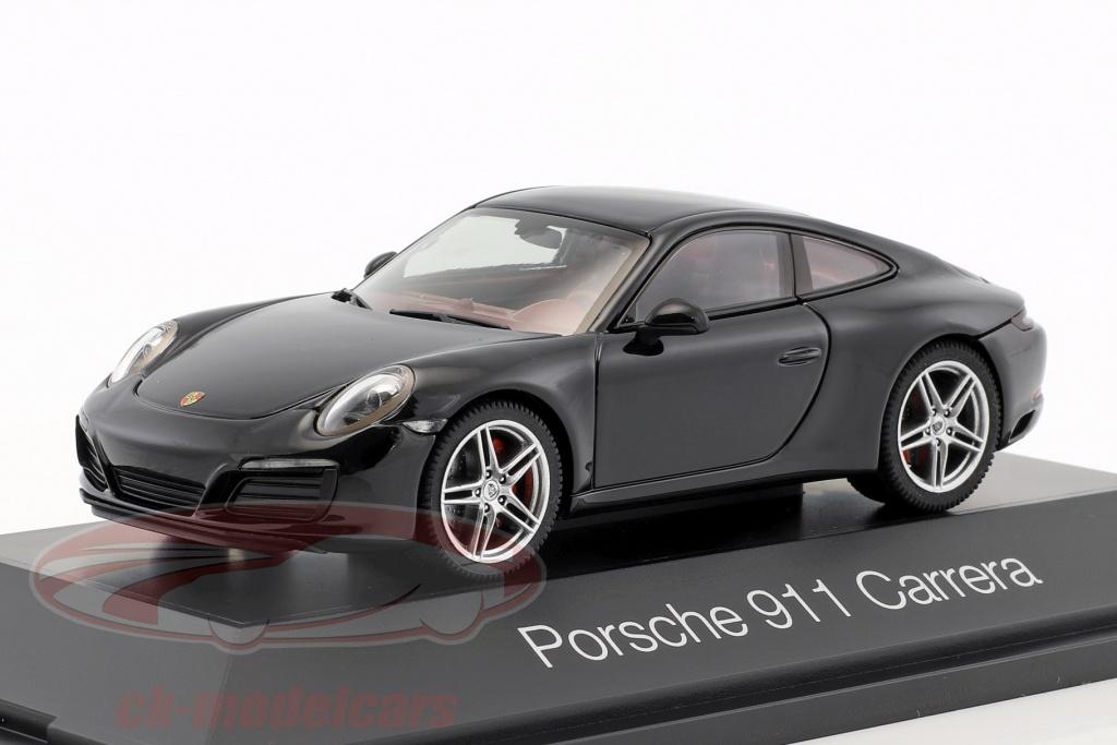 herpa-1-43-porsche-911-991-ii-carrera-coupe-noir-her071000/