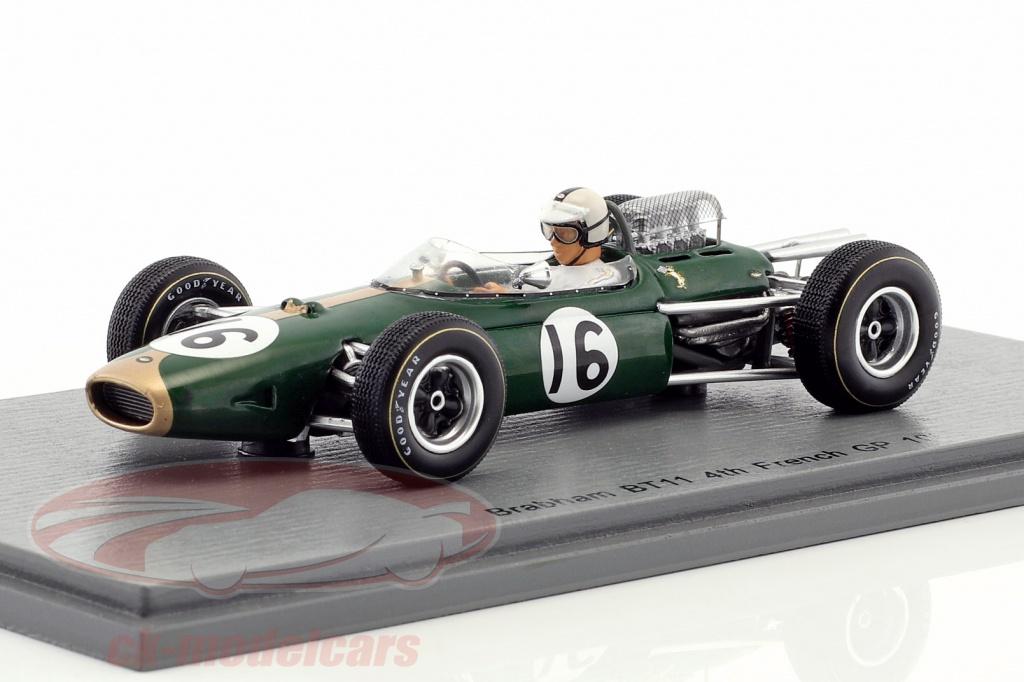 spark-1-43-denis-hulme-brabham-bt11-no16-4th-frankreich-gp-formel-1-1965-s5260/