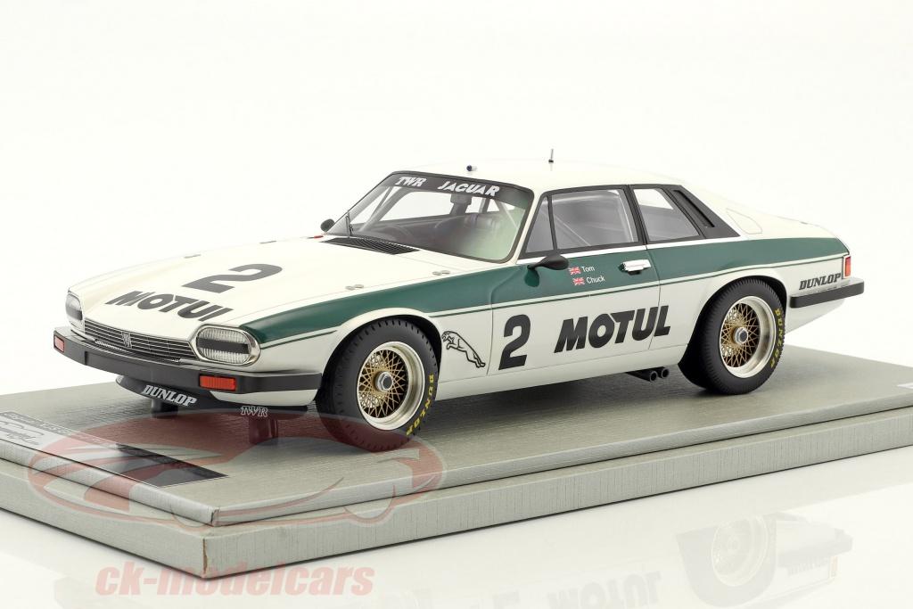 tecnomodel-1-18-jaguar-xjs-no2-gagnant-500km-donington-1984-percy-nicholson-tm18-107c/