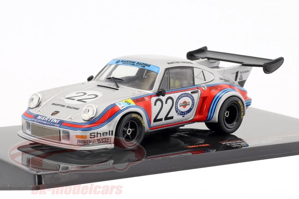ixo-1-43-porsche-911-carrera-rsr-21-turbo-no22-2nd-24h-lemans-1974-mueller-van-lennep-lmc158/