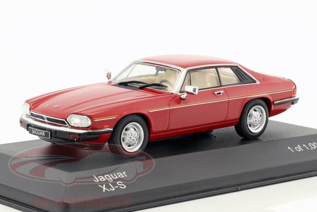 whitebox-1-43-jaguar-xj-s-year-1982-red-wb288/