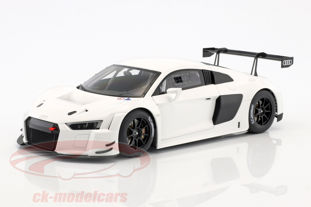 autoart-1-18-audi-r8-lms-plain-body-version-year-2016-white-81602/