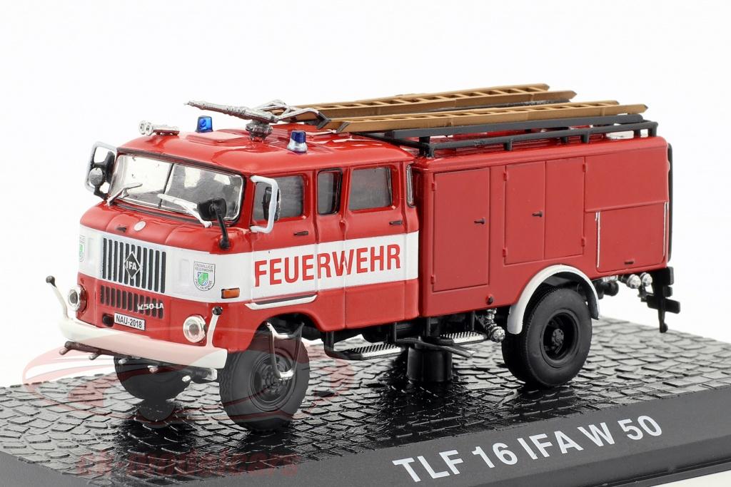 altaya-1-72-ifa-w-50-tlf-16-feuerwehr-rot-ck49145/
