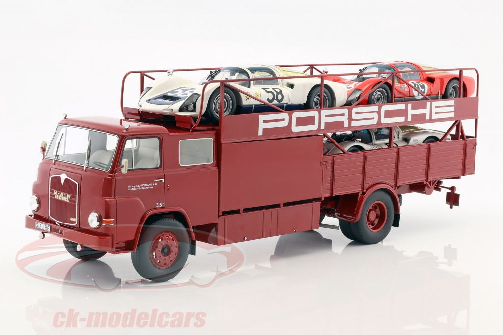 schuco-1-18-man-635-racing-transporter-porsche-year-1960-red-450008100/