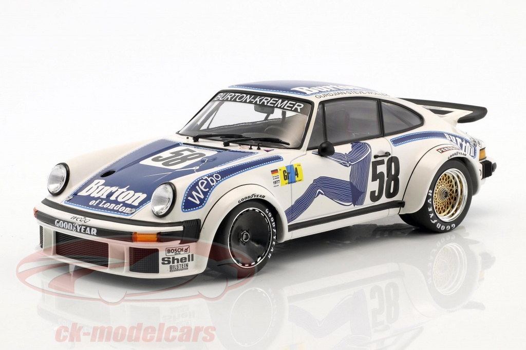 minichamps-1-18-porsche-934-kremer-racing-no58-vincitore-gr4-24h-lemans-1977-wollek-gurdjan-steve-155776458/