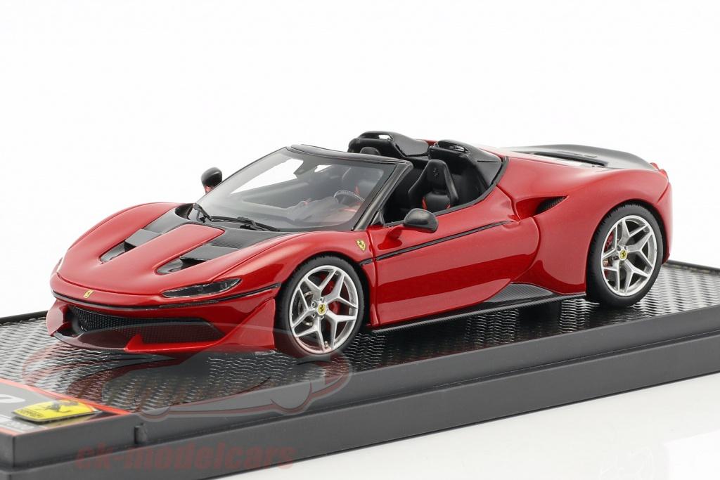 bbr-models-1-43-ferrari-j50-roadster-50th-anniversary-ferrari-japan-2016-red-bbrc208/
