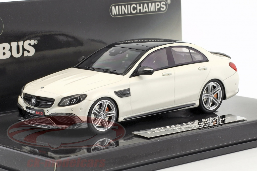 minichamps-1-43-brabus-600-based-on-mercedes-benz-amg-c-63-s-year-2015-white-437036104/