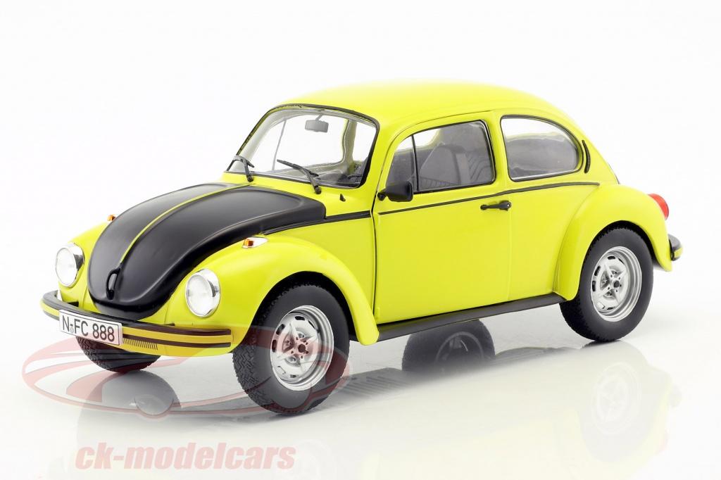 solido-1-18-volkswagen-vw-kaefer-1303-gsr-annee-de-construction-1973-jaune-noir-s1800510/
