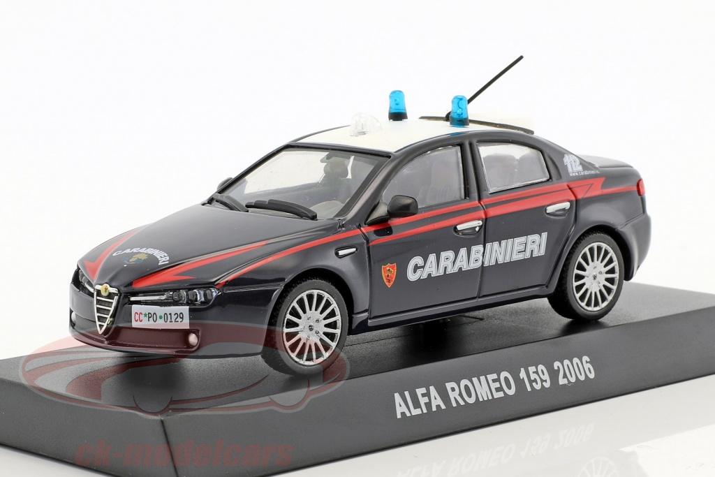 altaya-1-43-alfa-romeo-159-carabinieri-annee-de-construction-2006-bleu-fonce-1/