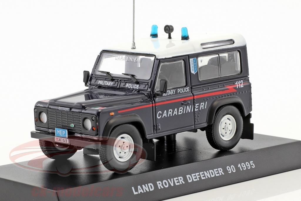 altaya-1-43-land-rover-defender-90-militaire-politique-annee-de-construction-1995-bleu-fonce-5/