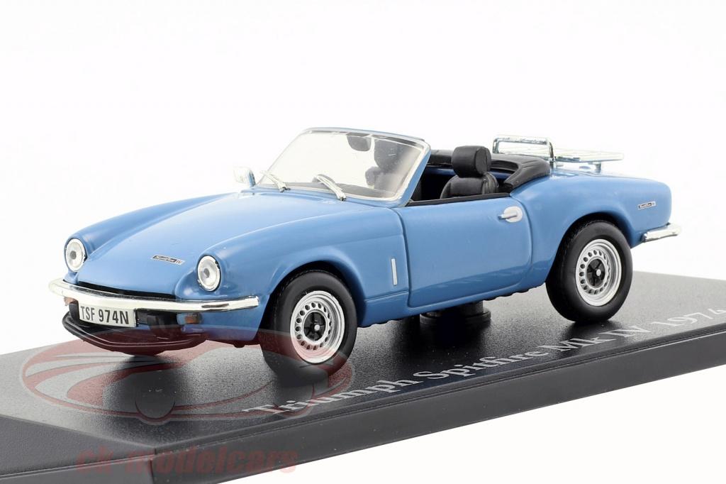 atlas-1-43-triumph-spitfire-mk-iv-anno-di-costruzione-1974-azzurro-mag-kl10-4656110/