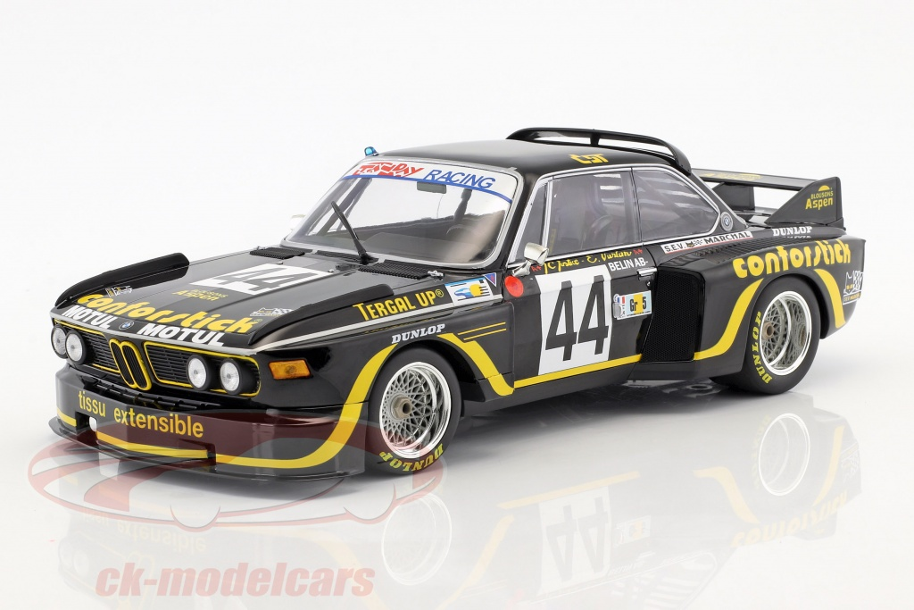 minichamps-1-18-bmw-35-csl-no44-24h-lemans-1976-justice-belin-155762644/