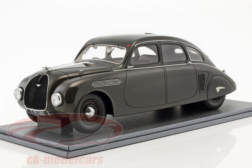 autocult-1-18-skoda-935-streamliner-annee-de-construction-1935-gris-noir-80006/