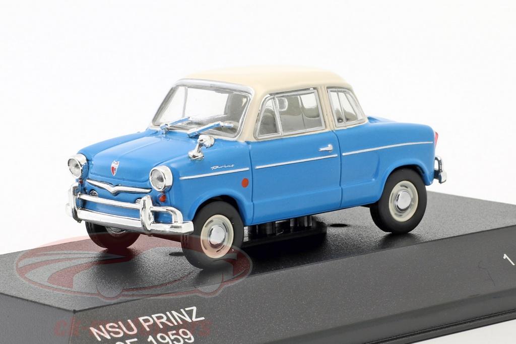 whitebox-1-43-nsu-prinz-30e-baujahr-1959-blau-weiss-wb281/