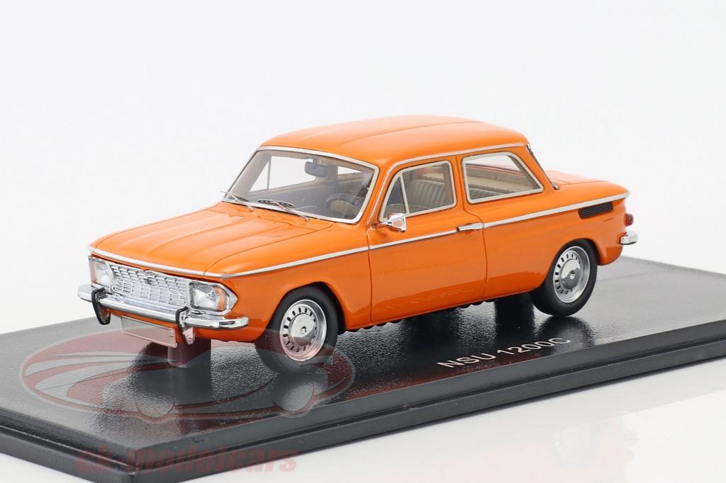 neo-1-43-nsu-1200c-baujahr-1969-orange-neo49558/