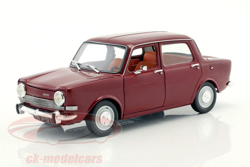 norev-1-18-simca-1000-ls-baujahr-1974-amarante-rot-185713/