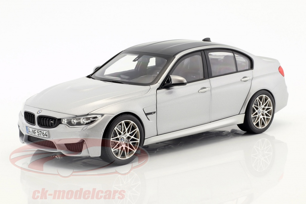 norev-1-18-bmw-m3-competition-year-2017-silver-metallic-183235/