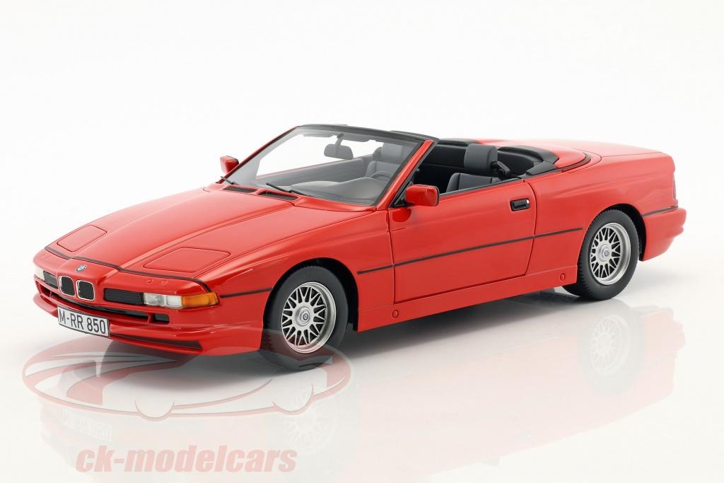 schuco-1-18-bmw-850i-cabriolet-rouge-450006800/