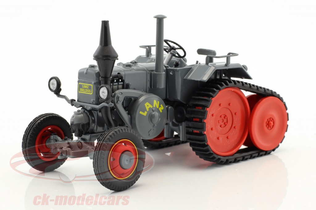 schuco-1-32-lanz-ackerluft-bulldog-avge-la-meta-caterpillar-grigio-450769300/