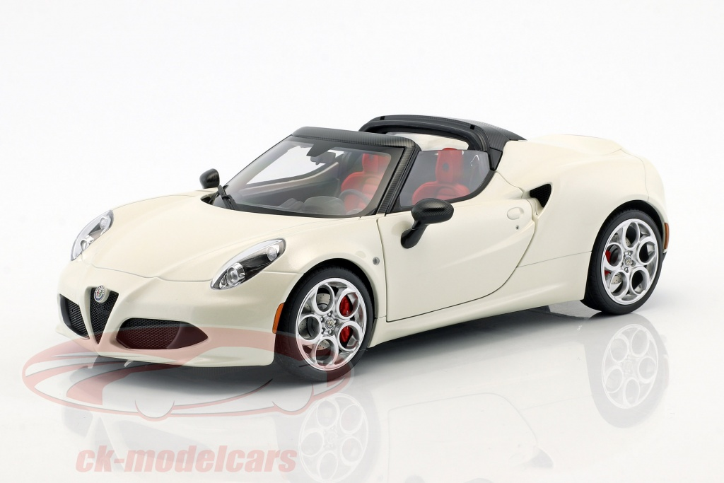 autoart-1-18-alfa-romeo-4c-spider-with-removable-top-year-2015-white-70141/