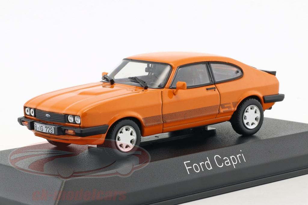 norev-1-43-ford-capri-iii-construction-year-1980-orange-270563/