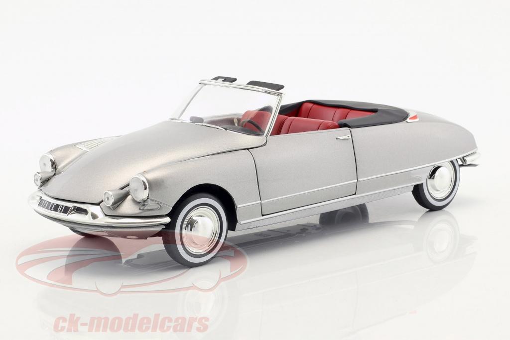 norev-1-18-citroen-ds-19-cabriolet-avec-amovible-haut-annee-de-construction-1961-gris-perle-metallique-181598/