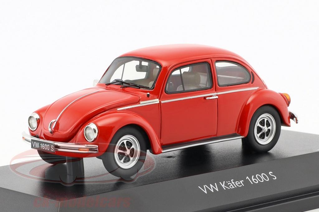 schuco-1-43-volkswagen-vw-coleoptere-1600-s-super-bug-rouge-450903900/