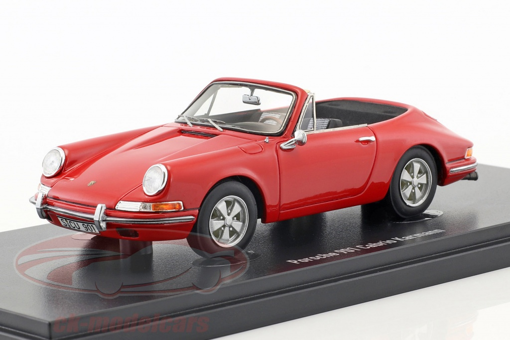 autocult-1-43-porsche-901-cabriolet-karmann-red-atc90074/