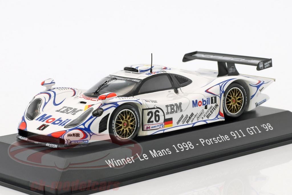 spark-1-43-porsche-911-gt1-no26-winnaar-24h-lemans-1998-mcnish-aiello-ortelli-map02029813/