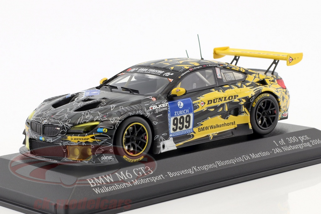 minichamps-1-43-bmw-m6-gt3-no999-24h-nuerburgring-2016-walkenhorst-motorsport-437162609/