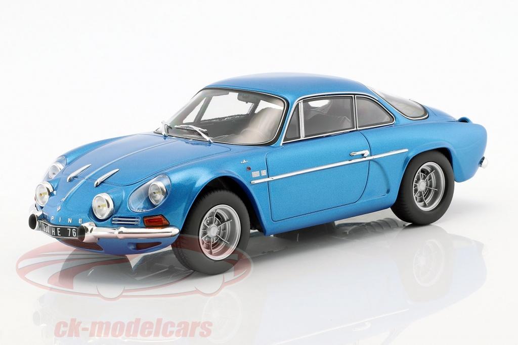 norev-1-18-alpine-renault-a110-1600s-bouwjaar-1971-blauw-metalen-185300/