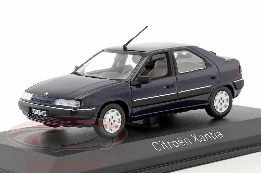 norev-1-43-citroen-xantia-bouwjaar-1993-mauritius-blauw-154205/