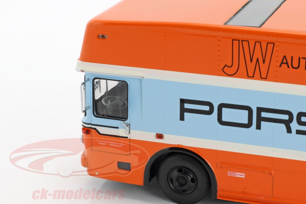Messerschmitt service by Raceface-modelcars Schuco 1:43 Opel Olympia con anhäng
