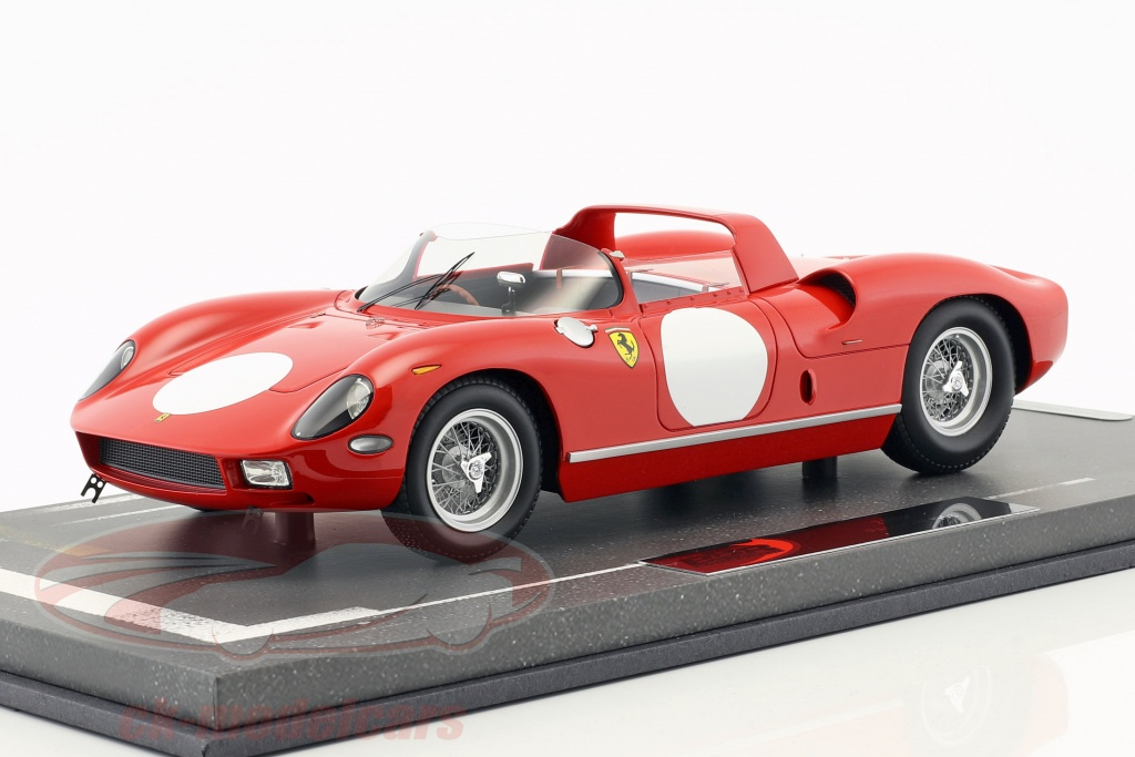 bbr-models-1-18-ferrari-250-p-imprensa-versao-1963-rosso-corsa-bbrc1826a/