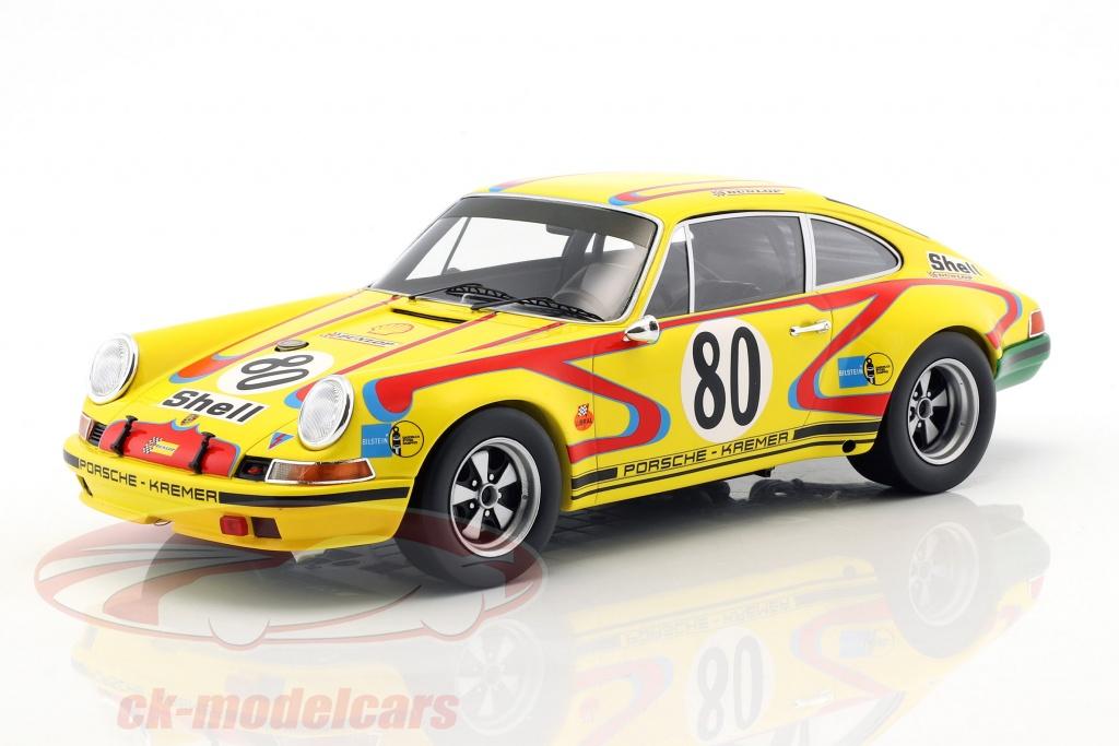 spark-1-18-porsche-911s-no80-24h-lemans-1972-fitzpatrick-kremer-bolanos-18s213/