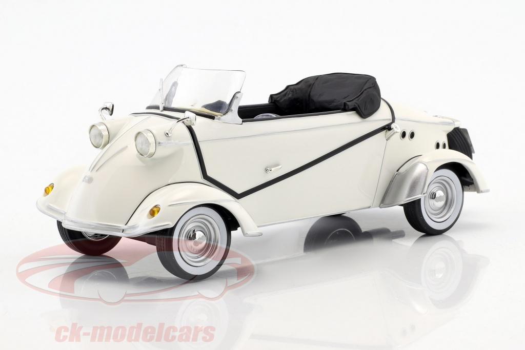 schuco-1-18-fmr-tg-500-roadster-tiger-hvid-450014900/
