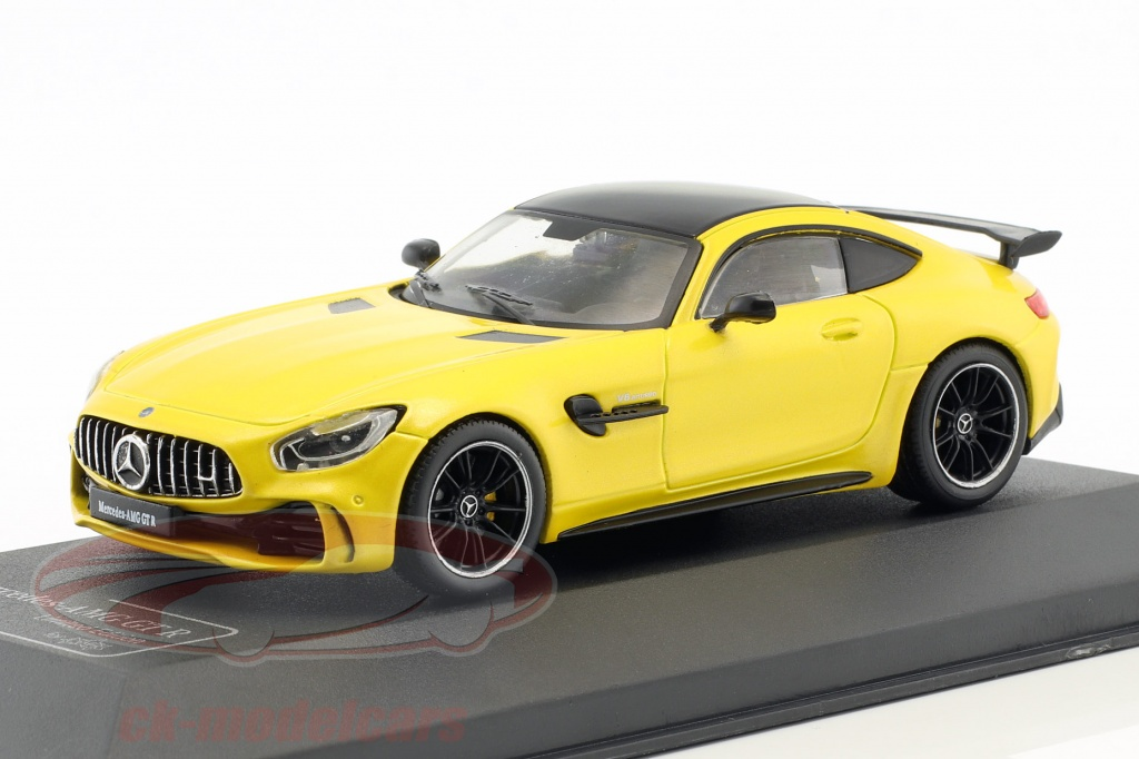 cmr-1-43-mercedes-benz-amg-gt-r-solarbeam-amarelo-sp43003cmr/