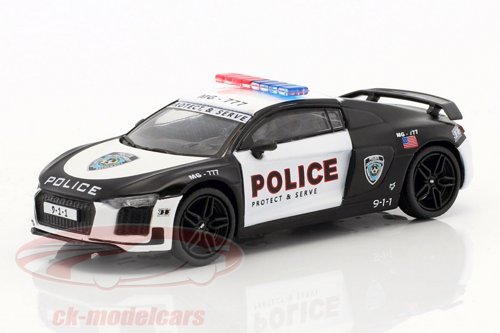 tarmac-works-1-64-audi-r8-v10-plus-police-protect-and-serve-t64g-001-ps/
