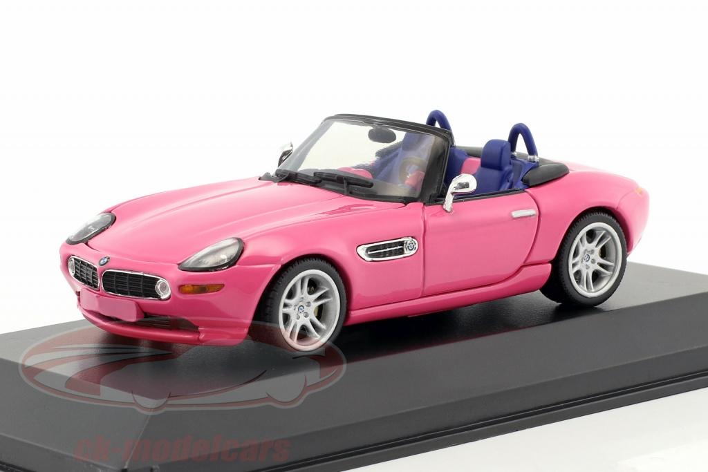 minichamps-1-43-bmw-z8-rose-faux-suremballage-ck50892/