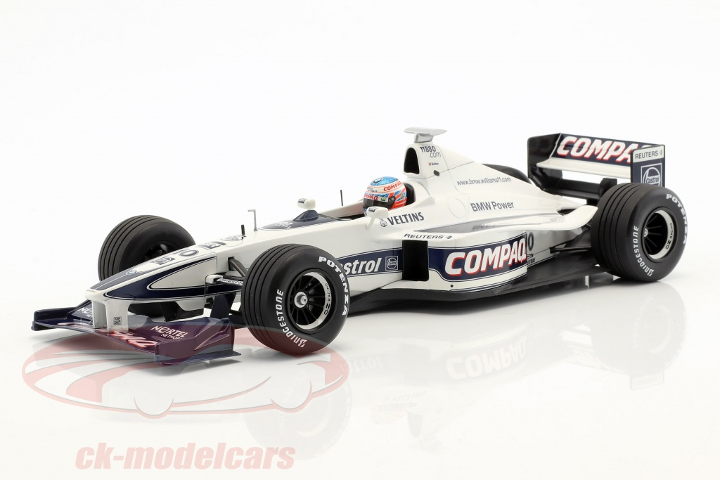 minichamps-1-18-jenson-button-williams-fw22-no10-showcar-formula-1-2000-180000080/