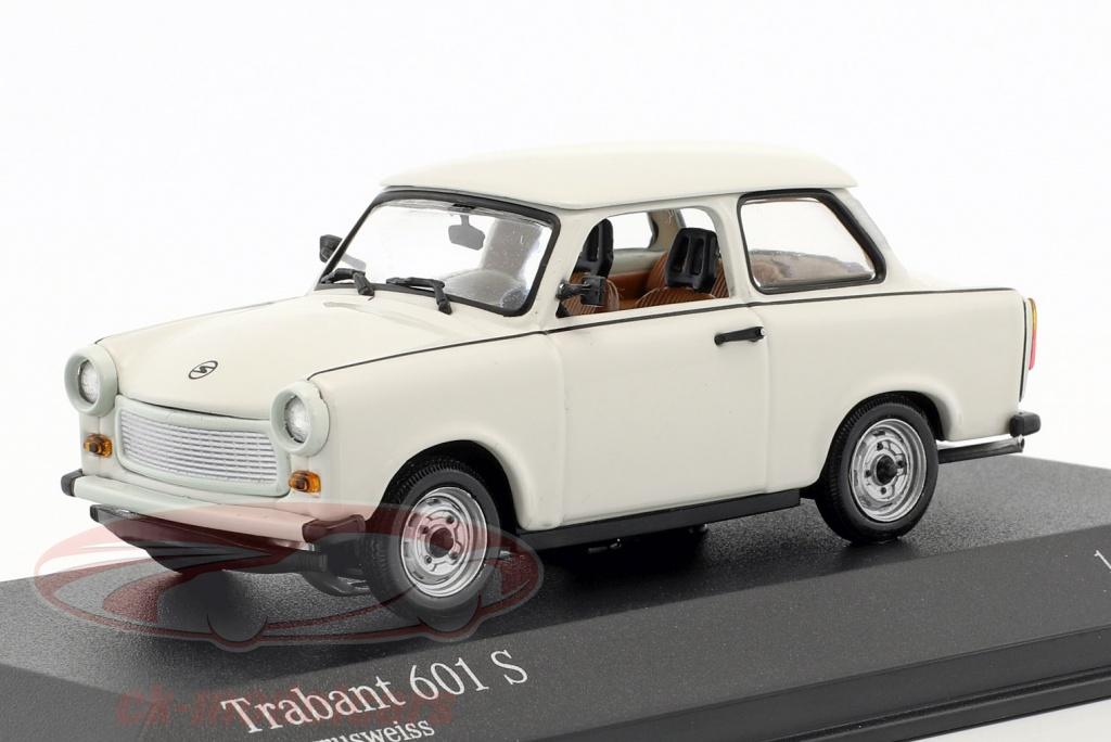 minichamps-1-43-trabant-601-s-ano-de-construcao-19641990-papiro-branco-falso-overpack-ck50906/