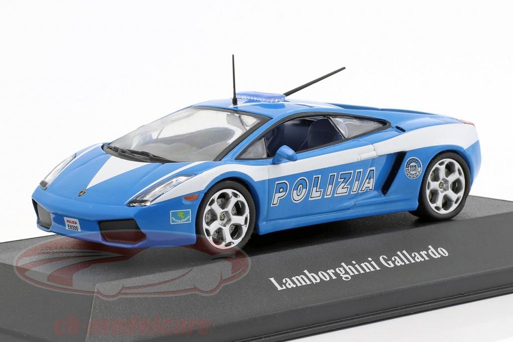 atlas-1-43-lamborghini-gallardo-police-italie-annee-de-construction-2004-bleu-blanc-mag-kw19-7598019/