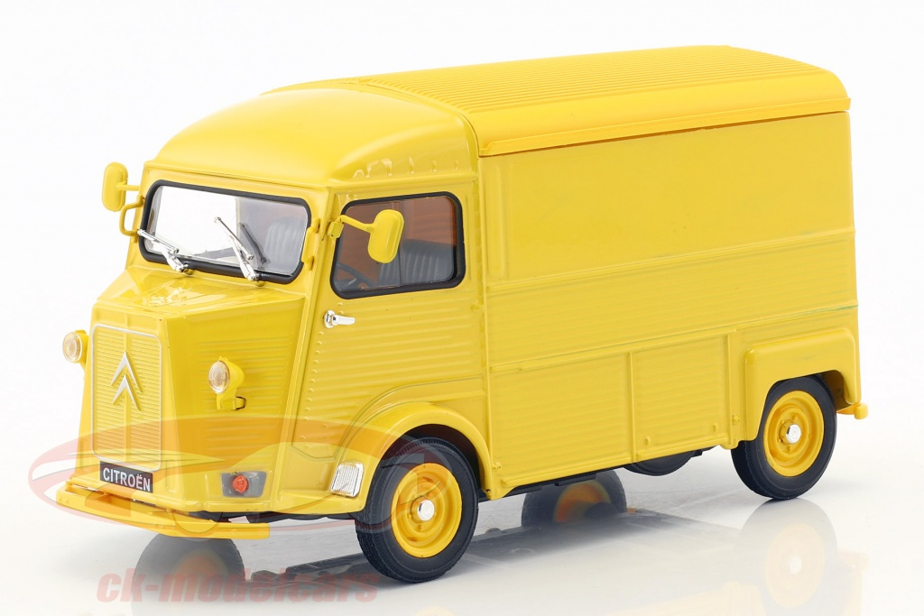 welly-1-24-citroen-hy-citroen-service-year-1962-yellow-24019tdcy/