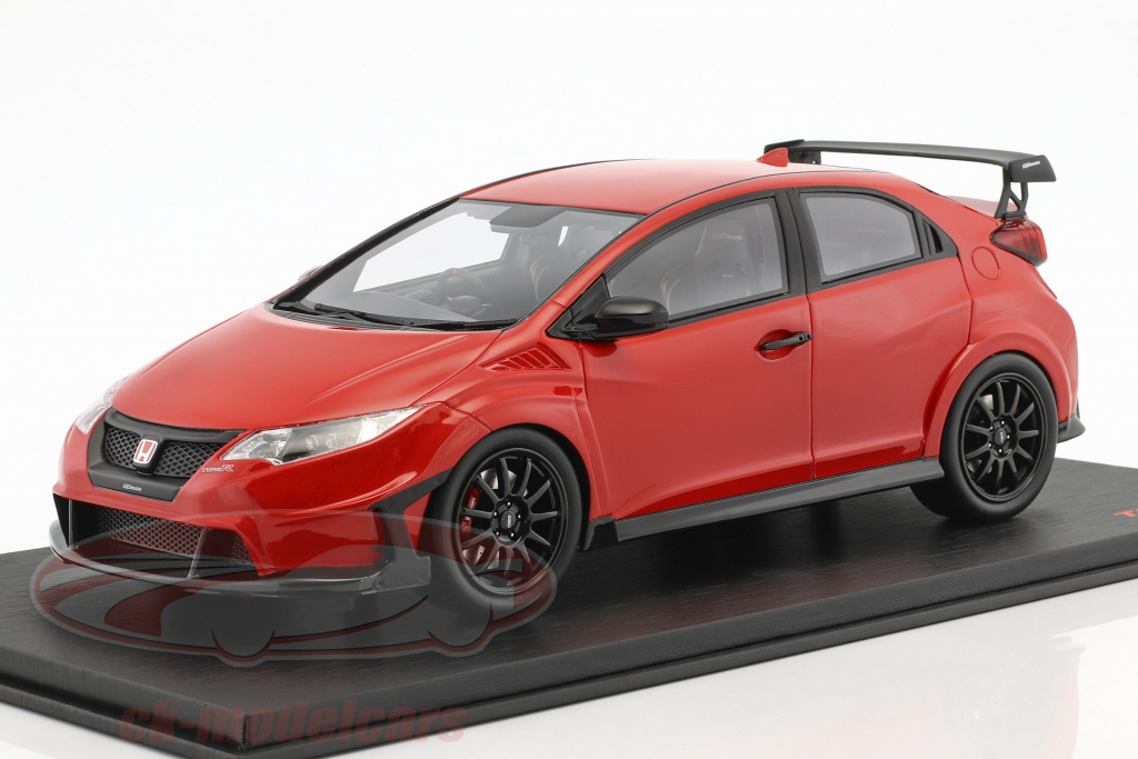 true-scale-1-18-mugen-honda-civic-type-r-annee-de-construction-2017-milano-rouge-ts0113/