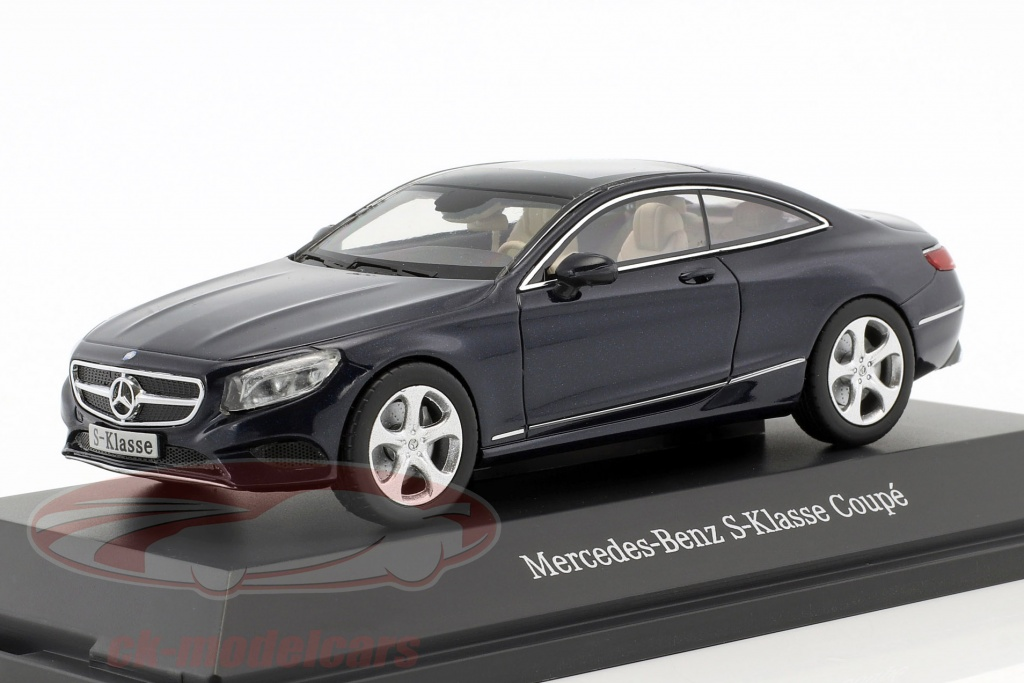 kyosho-1-43-mercedes-benz-s-class-coupe-cavansite-blue-metallic-b66961241/