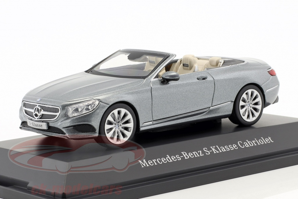 kyosho-1-43-mercedes-benz-s-class-cabriolet-a217-selenite-grey-b66960352/
