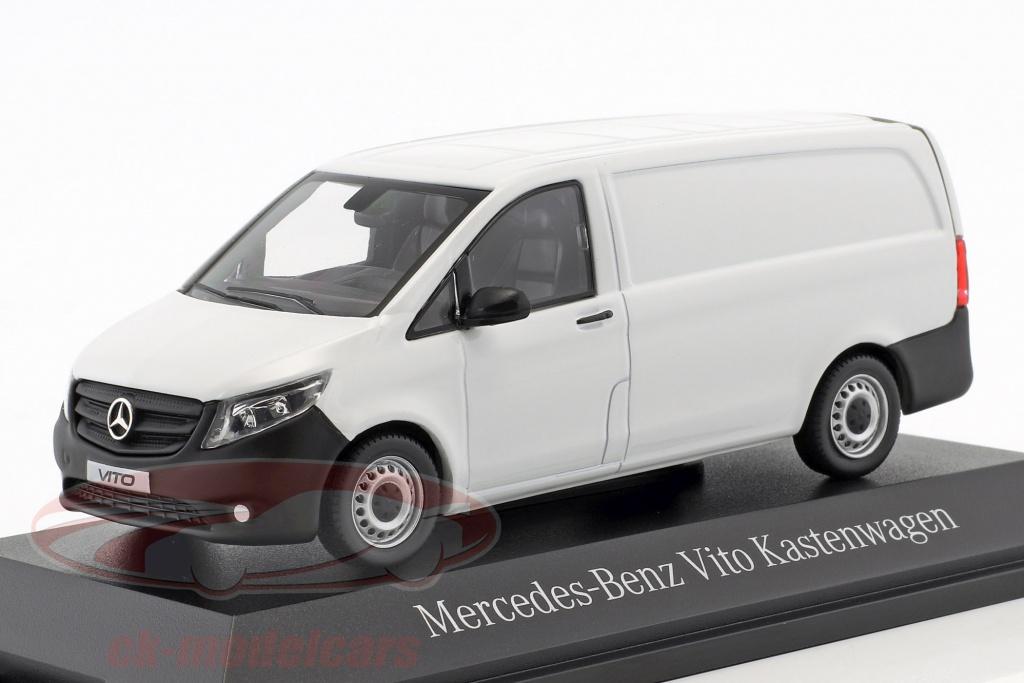 norev-1-43-mercedes-benz-vito-kastenwagen-arktik-hvid-mb-b6-600-4145/